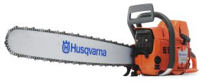 Tronçonneuse Husqvarna 395XP