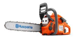 Tronçonneuse Husqvarna 440E