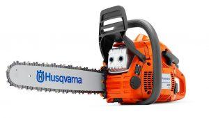 Tronçonneuse Husqvarna 450