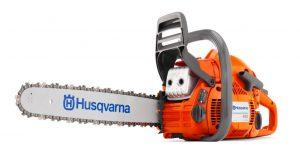 Tronçonneuse Husqvarna 450E