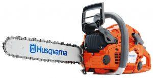 Tronçonneuse Husqvarna 555