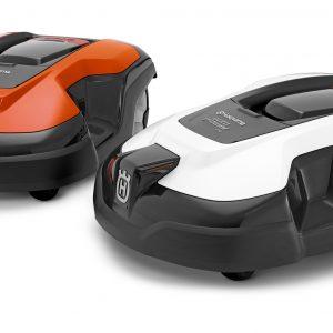 robot tondeuse husqvarna automower 310 mod le 2018. Black Bedroom Furniture Sets. Home Design Ideas