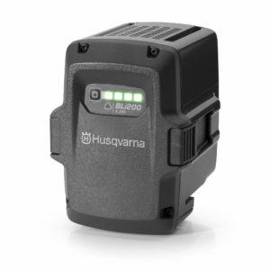 batterie Husqvarna BLi200