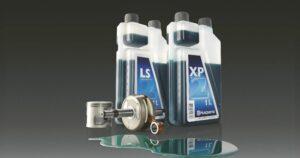 HUILE HUSQVARNA XP oil LS oil