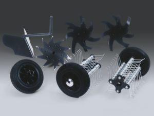 Accessoire motobineuse T200 COMPACT