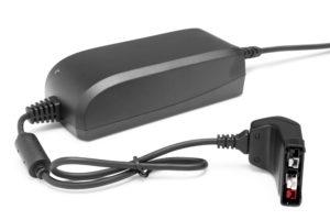 Chargeur de batterie Husqvarna QC80