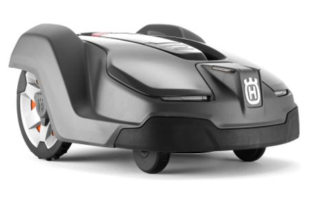 robot tondeuse husqvarna automower 430x barthelemy jardinage. Black Bedroom Furniture Sets. Home Design Ideas
