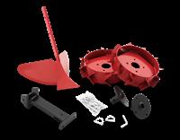 kit butteur pour motobineuse Husqvarna