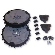 kit roues pour automower Husqvarna