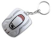 porte-clés lumineux