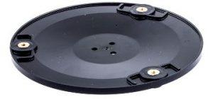574487101 disque de coupe pour automower 305-308 ancien montage