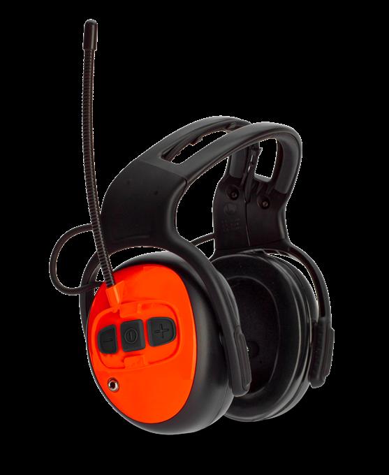 casque audio radio fm