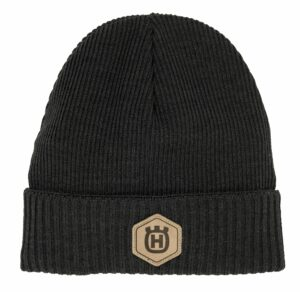 bonnet laine Husqvarna explorer
