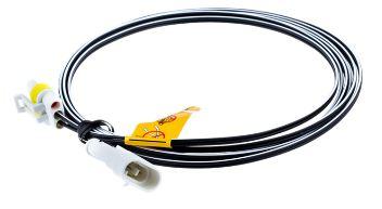 579825104 cable basse tension 5 m pour automower 105-310-315-315X-420-430X-440- 305(2020)