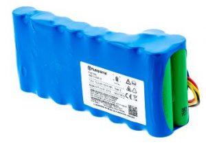 589585701 batterie pour automower 430X-440-450X (ex 588146401) (2016 à 2019)